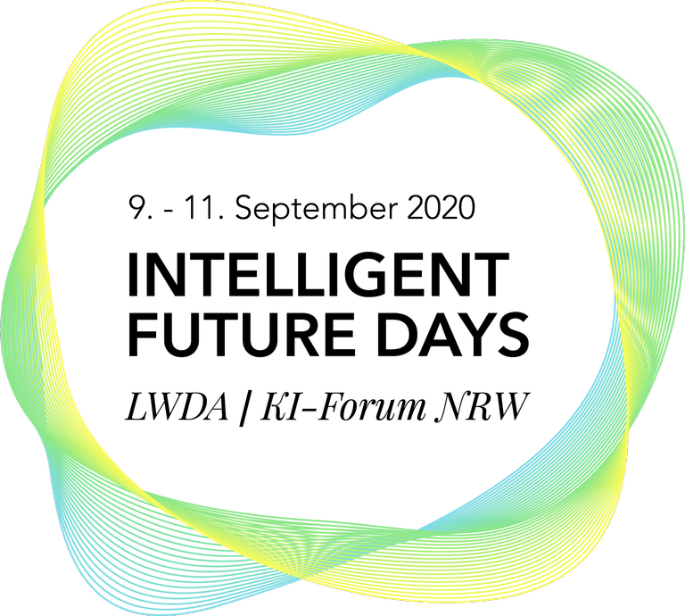Right click to download: Intelligent Future Days 2020