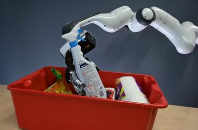 Copyright: Autonome Intelligente Systeme, Universität Bonn