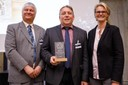 CENTAURO-Projekt mit Ralf-Dahrendorf-Preis ausgezeichnet
