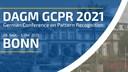 DAGM GCPR 2021