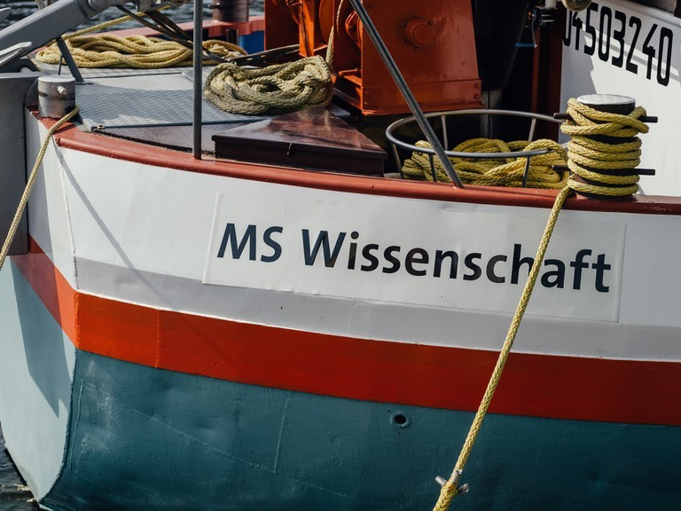Right click to download: Die MS Wissenschaft
