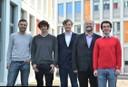 Murmuras: Hochschulausgründung der Uni Bonn erhält EXIST-Stipendium zur Analyse von Smartphone Verhalten durch Human-Wissenschaftler