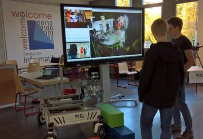 Bonner Hochschultage 2019 - Informatik-Zentrum