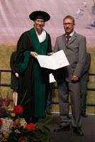 Dr. Matthias Frank erhält Lehrpreis der Universität Bonn