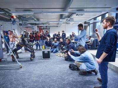 Image Copyright: Volker Lannert / Bonn University