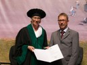 Teaching Award